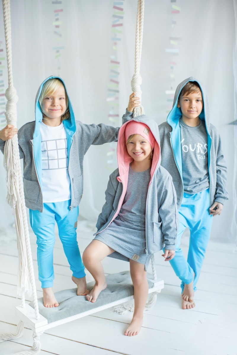 99bf49a40f Odzież dla mamy i dzieci – propozycje od producenta odzieży dziecięcej