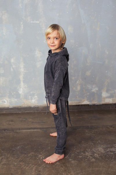 Spodnie Baggy Cold Dye