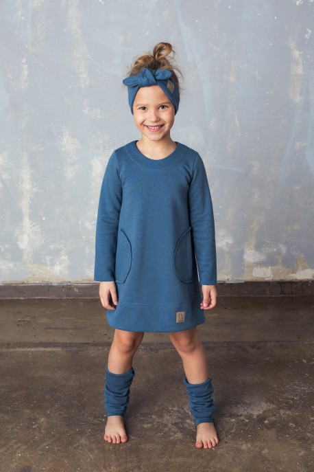 Sukienka Winter dress tuss