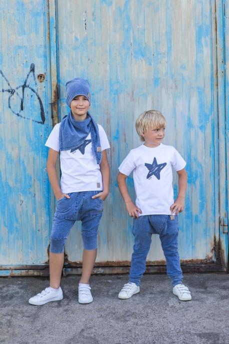 Szorty Jeans