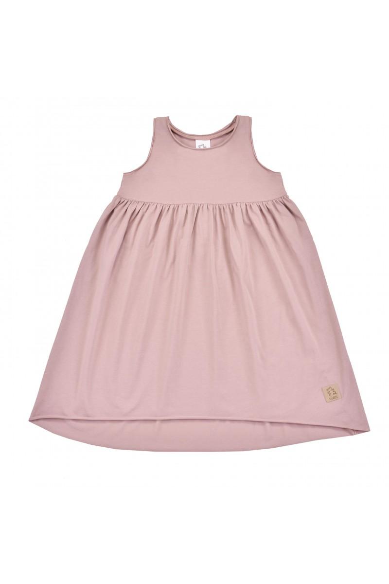 2d571d3ad68c4d Sukienka Summer dusty pink - Tuss