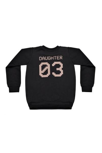 Bluza DAUGHTER