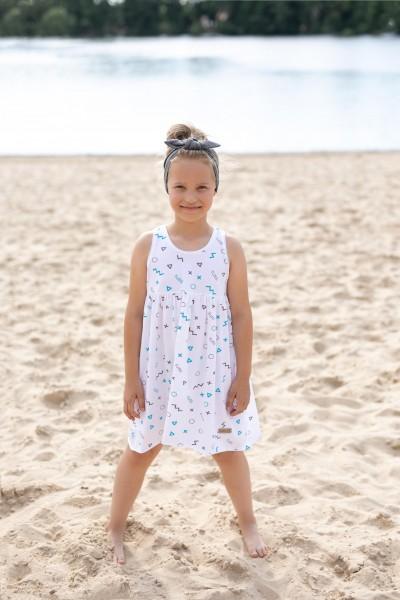 Sukienka Summer ZIG ZAC
