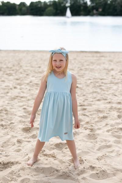 Sukienka Summer Aqua