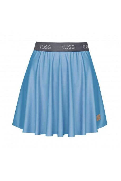 Spódniczka LYCRA tuss blue