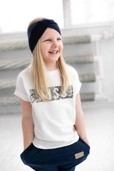T-shirt TUSS white