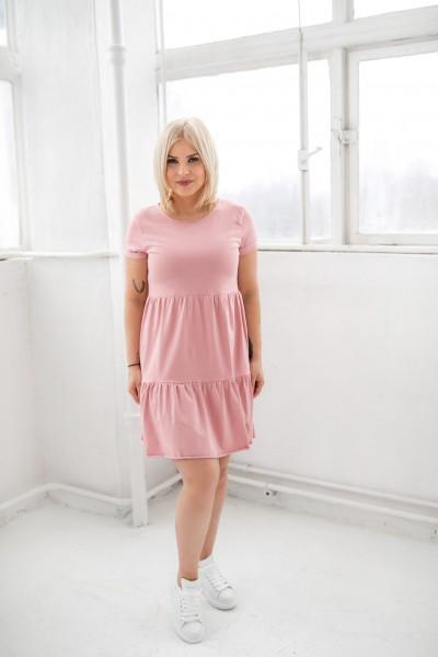 Sukienka damska LEA pink